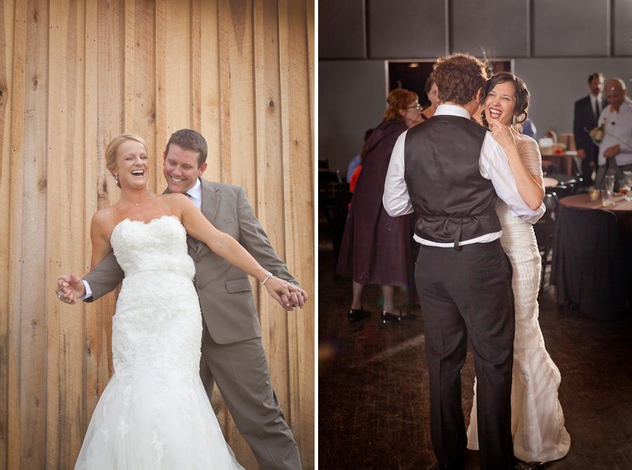 Tennessee wedding dance