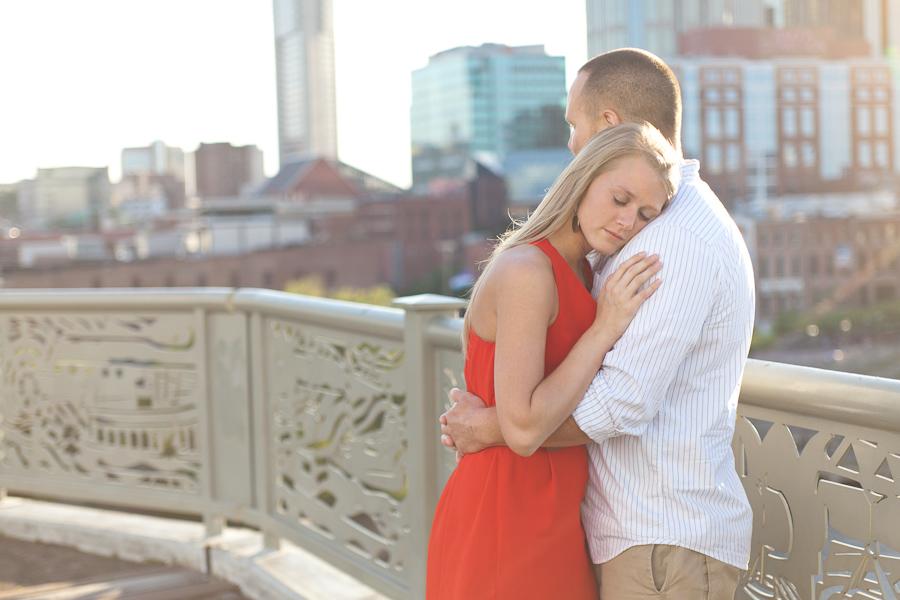 Nashville engagement photographer