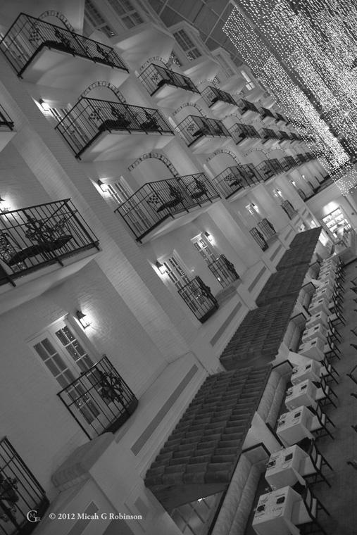 Opryland hotel wedding