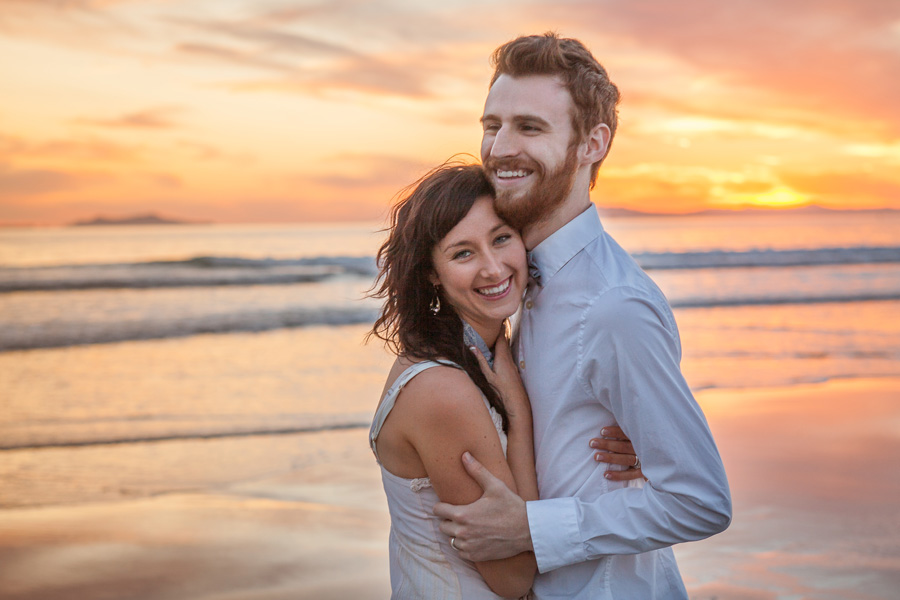 Tennessee beach weddings