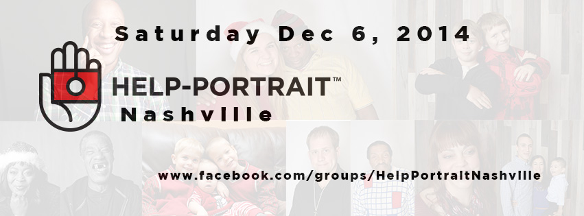Nashville photography charity