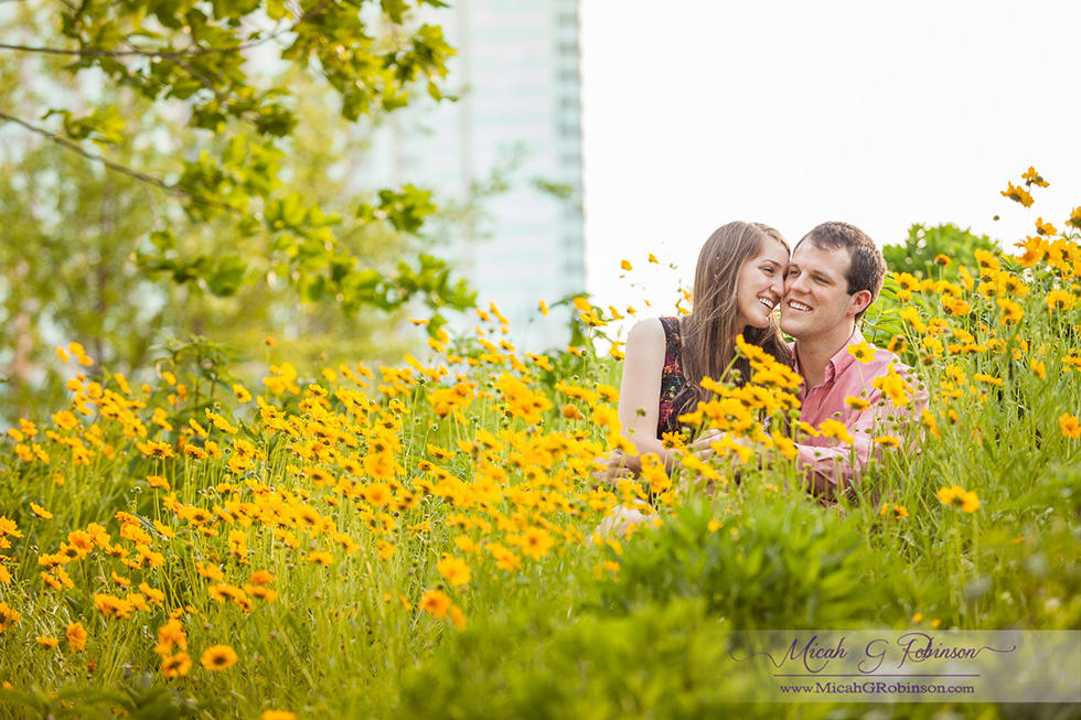 Cumberland park engagement photos