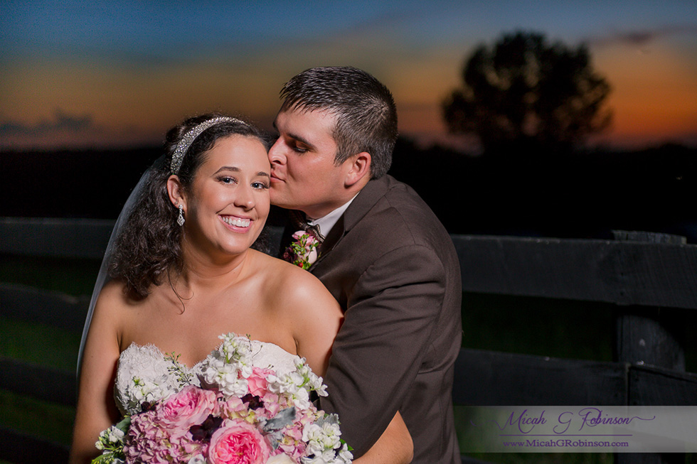 Middle TN wedding photography