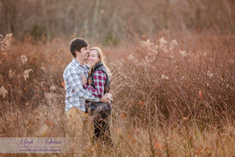 Tennessee couples photo