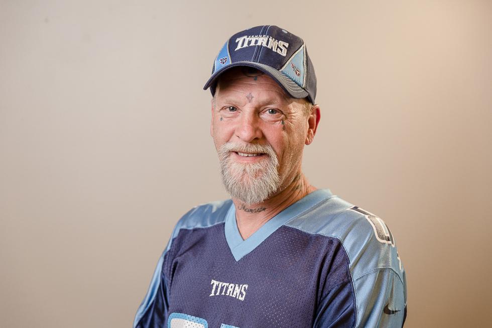 Titans portrait