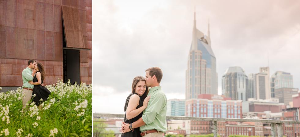 Nashville Cumberland Park