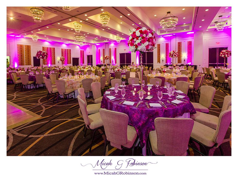 Nashville Indian wedding details