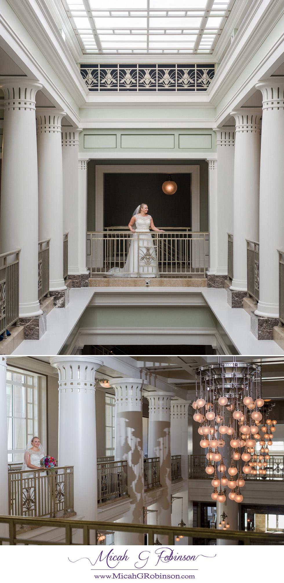 Symphony wedding Nashville