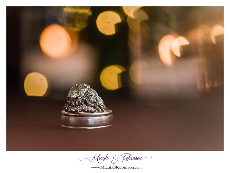 Wedding ring Nashville